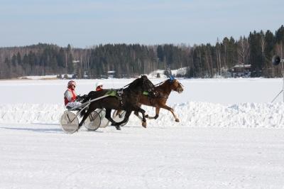 Sarkolan Jääravit 2009
