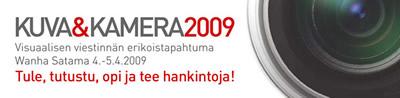 Kuva & kamera 2009